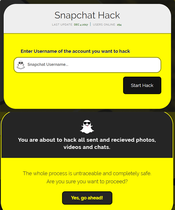 Snapchat Hack - Great Tips on Identifying Things You Require to Hack